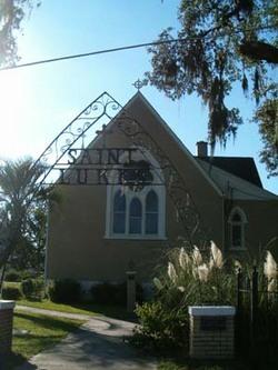 Saint Lukes Episcopal Cemetery