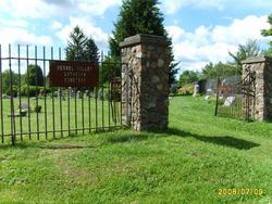 Hessel Valley Lutheran Cemetery