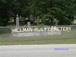 Hillman-Rust Cemetery
