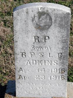 R P Adkins