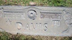 Noah Lee Davis, Sr