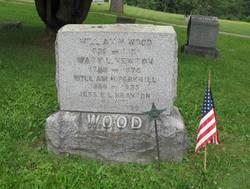 William H. Wood