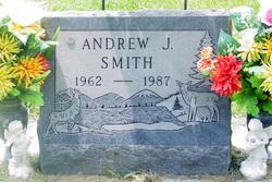 Andrew J Smith