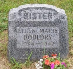 Ellen Marie Bouldry
