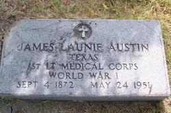 James Launie Austin