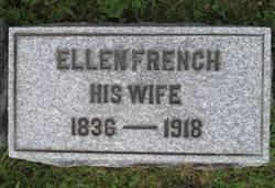 Ellen <i>French</i> Horton