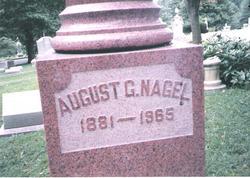 August G Nagel