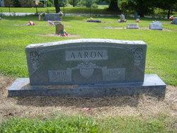 Elry Aaron