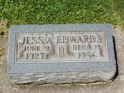 Jess A. Edwards