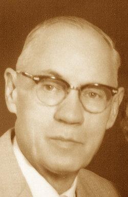 Isaac Earl Chapman, Sr