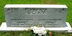 Daniel Alexander Sandy Slay
