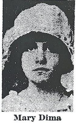 Mary Dima