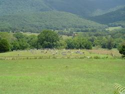 Parham Cemetery