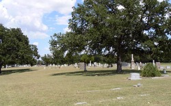 Long Creek Cemetery