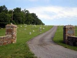 Huffman Memorial Park