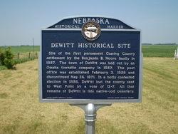 Dewitt Cemetery
