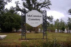 McConnico Cemetery
