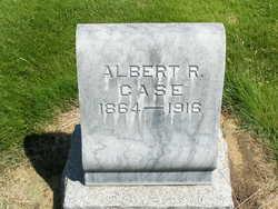 Albert Rexford Case