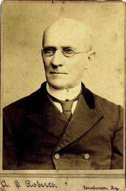 Samuel Kirkwhite Furman