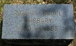 Robert Bruce Amsbary