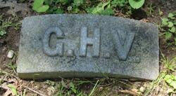 George Heath Vinton