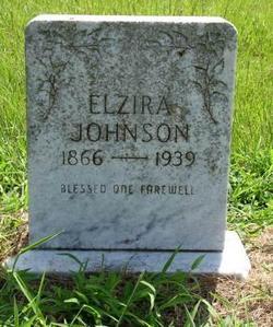 Elzira <i>Quinton</i> Johnson