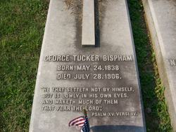 George Tucker Bispham