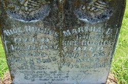 Martha Evaline <i>Taff</i> Hughes