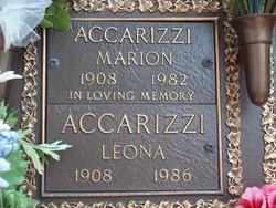 Marion Accarizzi