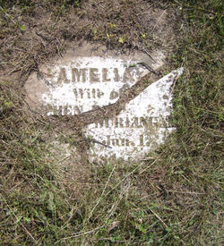 Amelia <i>Knight</i> Burlingame