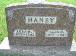 Lura M. Haney