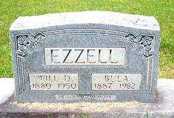 Will D. Ezzell