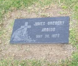 James Gregory Arbiso