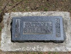 Patricia Bullen