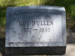 Roy Bullen