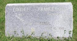 Frances Mae Kimball