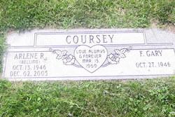 Arlene R Coursey