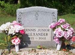 Dennis Junior Alexander