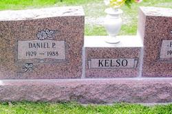 Daniel P Kelso