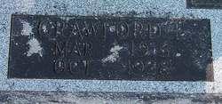 Crawford Earl Ijames