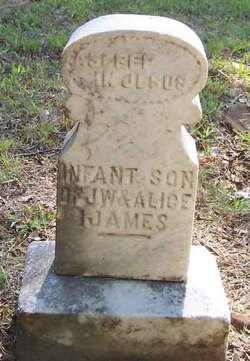 Infant Son Ijames