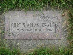 Curtis Allan Kraft