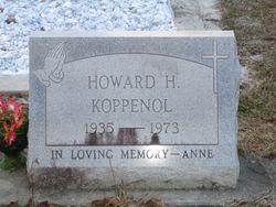 Howard Hershel Koppenol