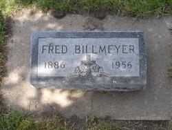 Fred Billmeyer