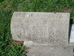 Arthur A. Ausby