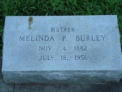 Melinda P. Burley