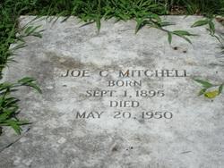 Joe C. Mitchell