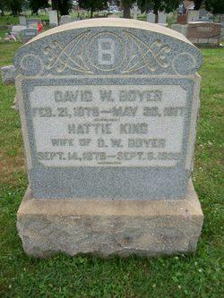 David W. Boyer