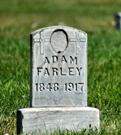 Adam Farley