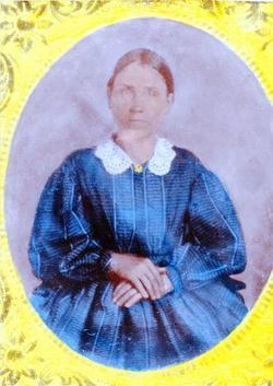 Mary Donaldson <i>Richmond</i> Caraway
